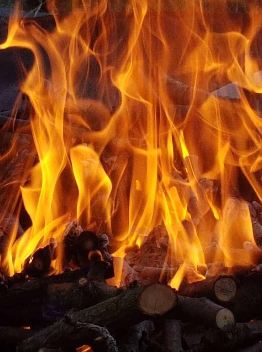 Brenn Kunibert, brenn; unserWochenende